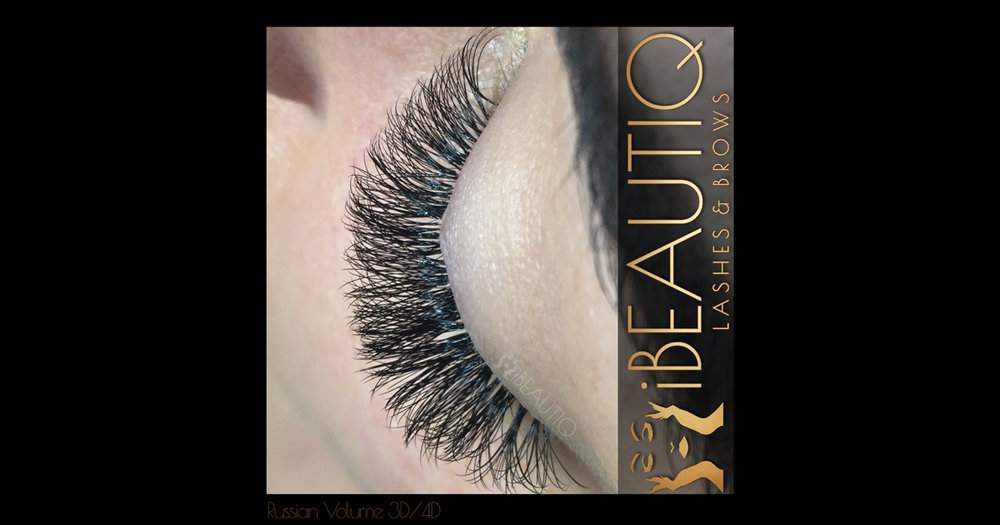 Ibeautiq What Are Eyelash Extensions