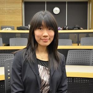 Lynn Wu-AFSA