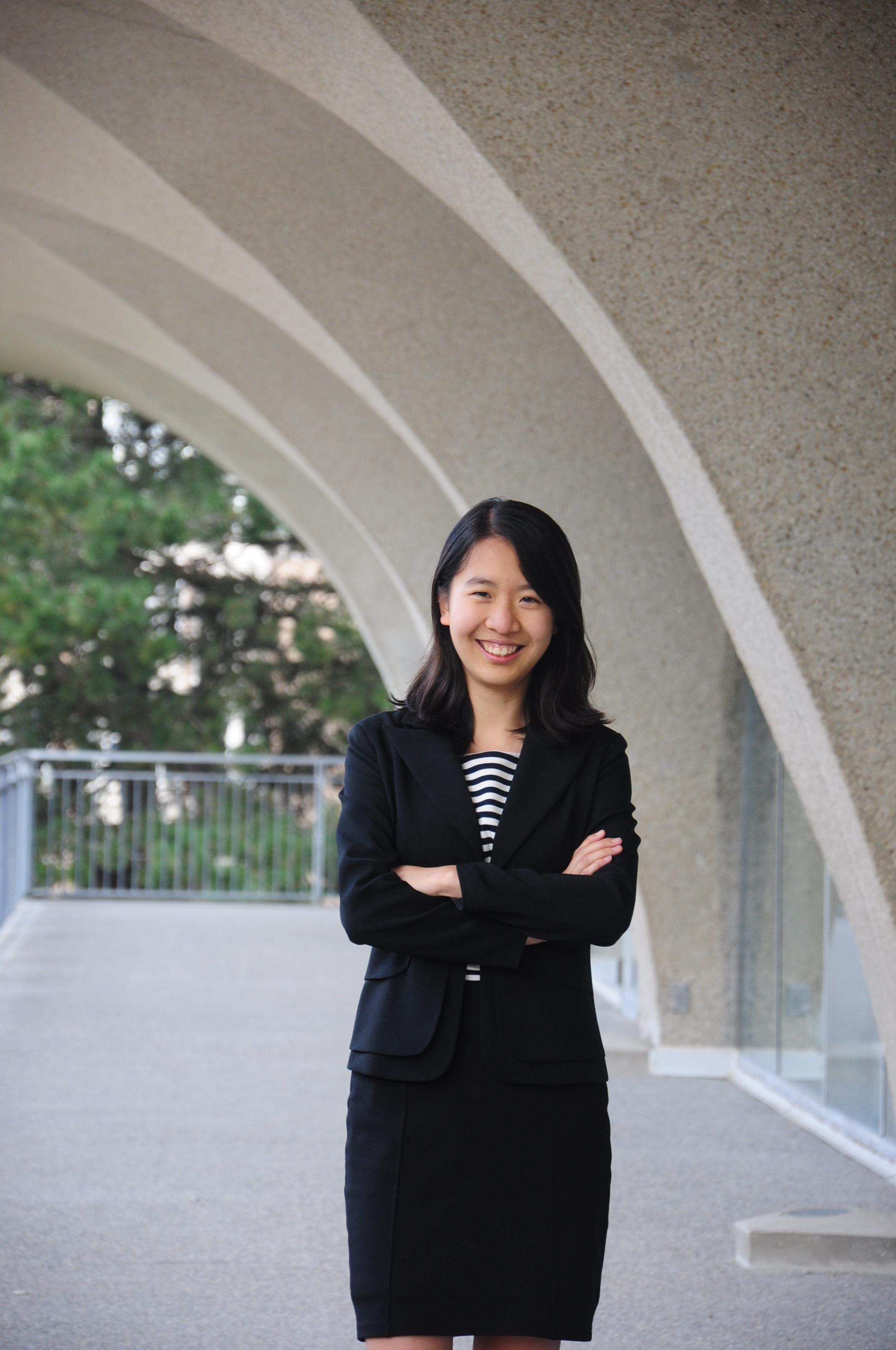 Jean Wu