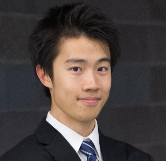 Allen Wang Picture