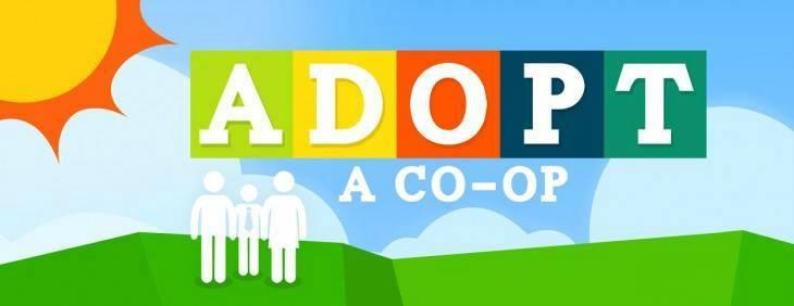 adopt a coop