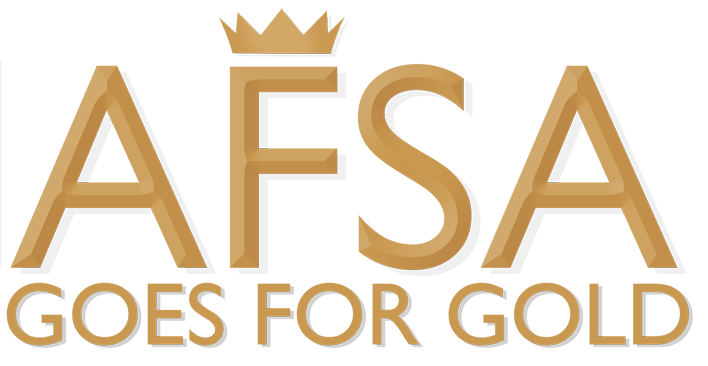 AFSA goes for gold