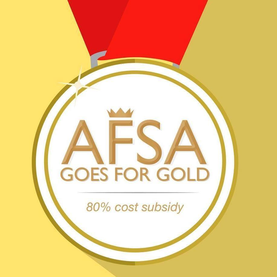 afsa-goes-for-the-gold