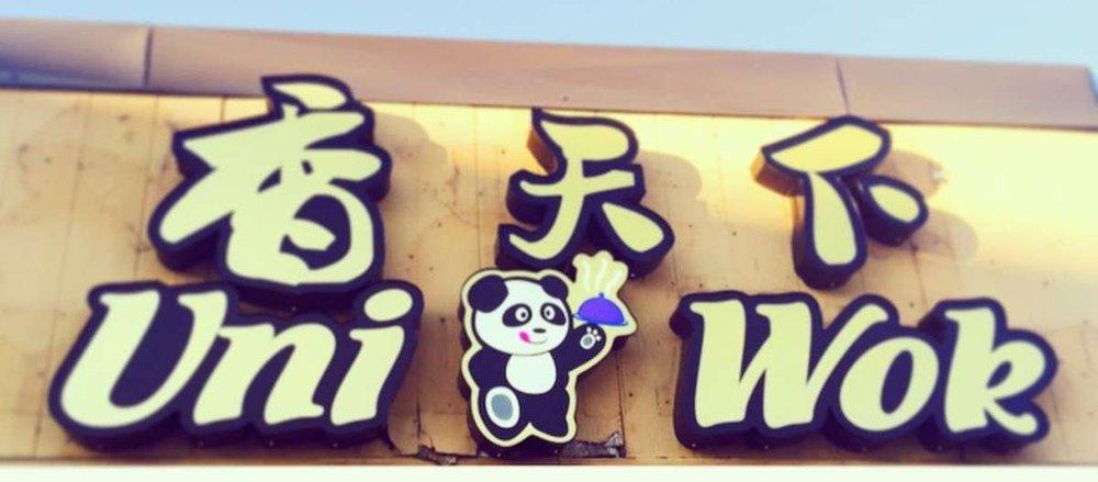 Uni Wok
