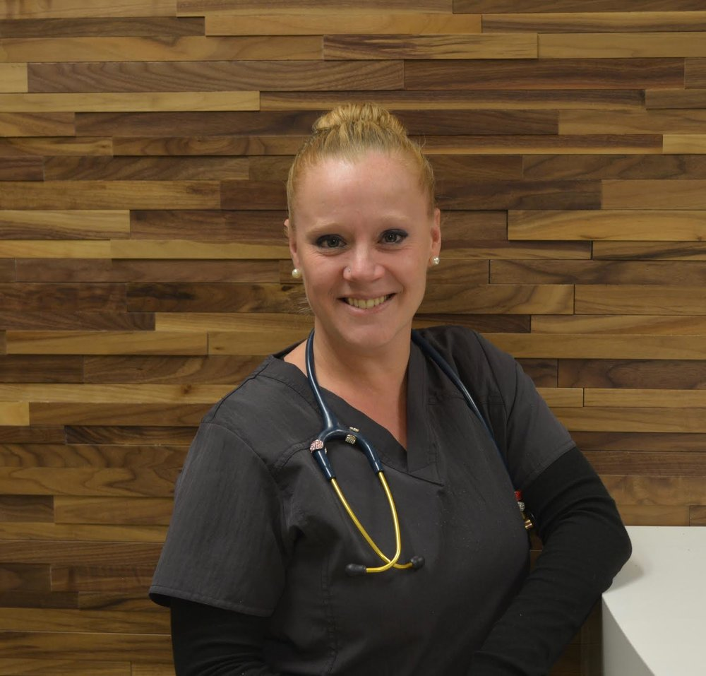 Kathryn McCarroll MA Vita Family Medicine