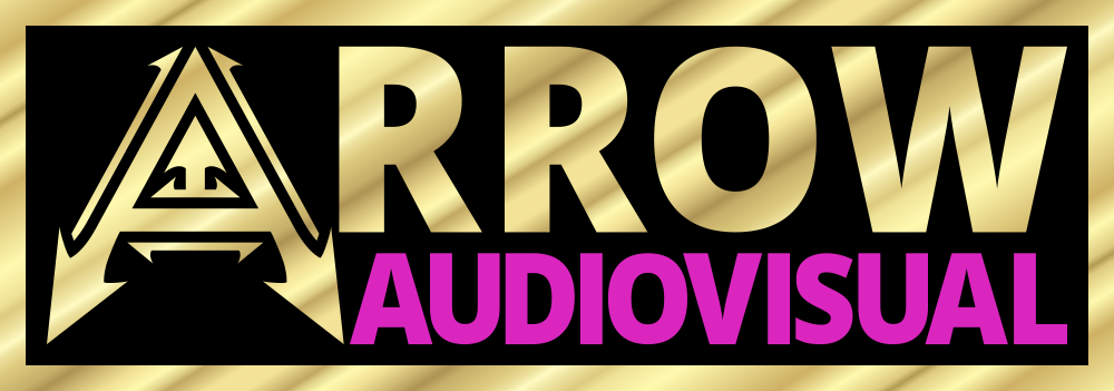 ARROW AUDIOVISUAL