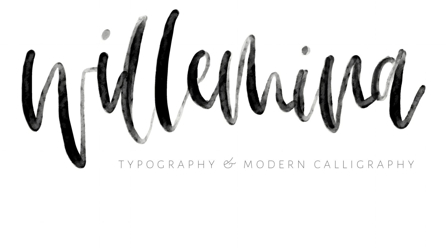 Willemina Typography
