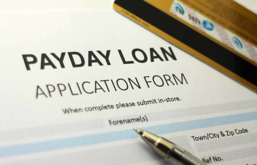 Payday Loans Cheyenne