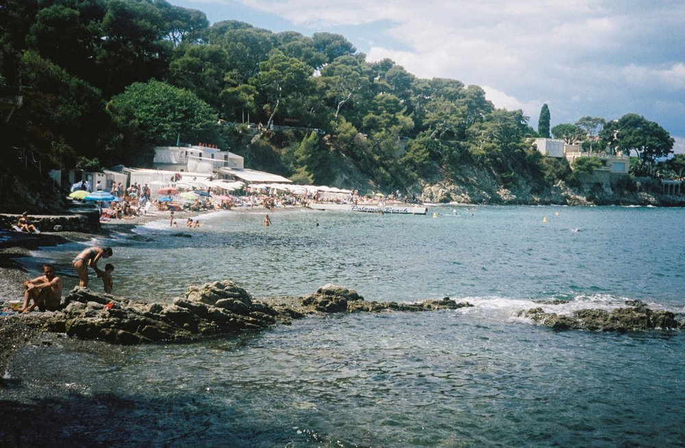 La Paloma, St Jean Cap Ferrat