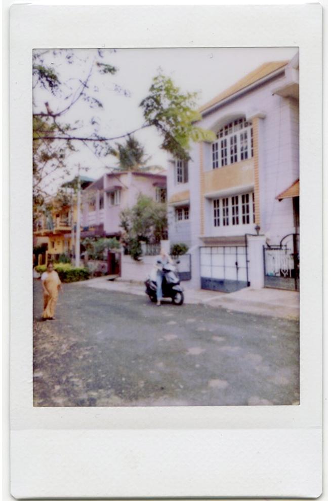 Mysore, 15
