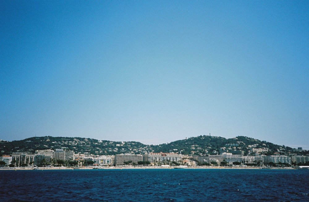 Cannes, 15