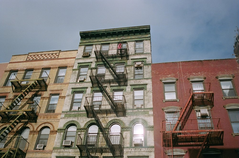 New York City, 13