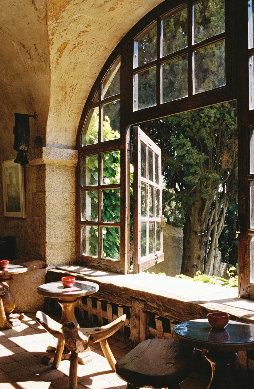 La Colombe d'or, 17