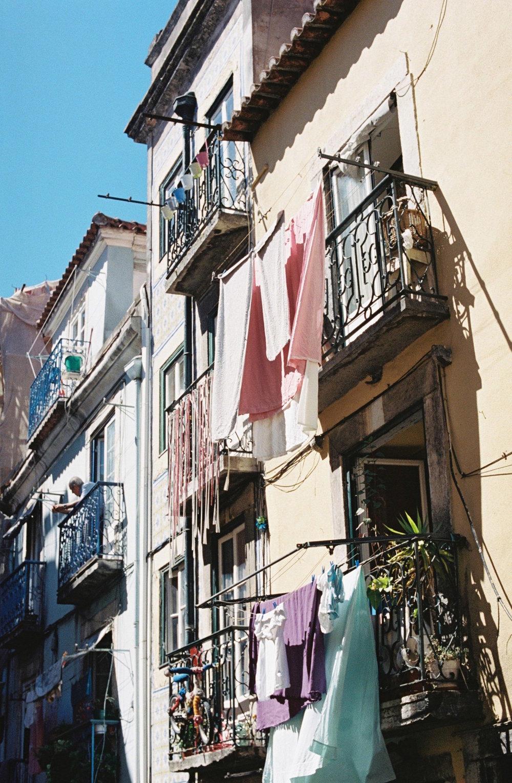 Lisbon, 17