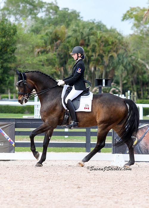 Vanessa Creech and Rob Roy. Photo by Susan Stickle.
