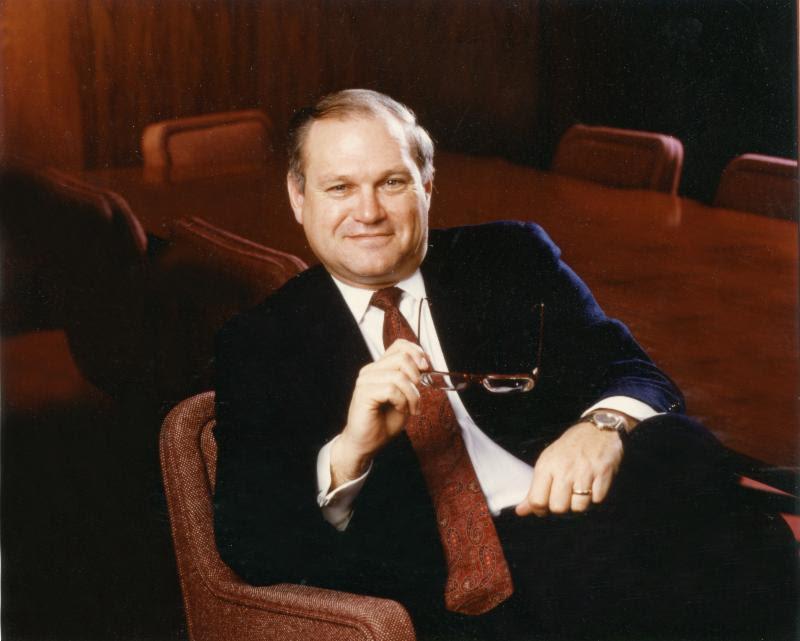 Douglas Leatherdale. Photo Courtesy of Client.