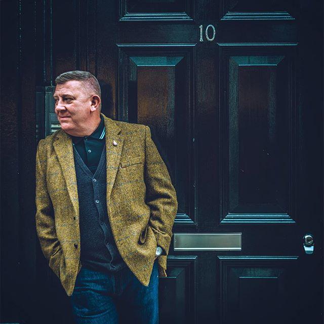 //Winston #streetphotography #london #instadaily #instalike #portrait