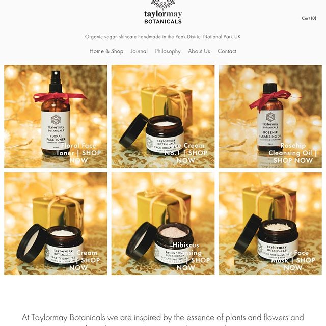 Take a look at our Christmassy website for cruelty free skincare with free Christmas gift wrapping on all orders. #crueltyfreechristmas #crueltyfreebeauty #vegan #vegangifts #inspiredbythepeakdistrict #peakskincare #peakdistrictskincare