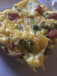 Married Life Recipes Breakfast Casserole