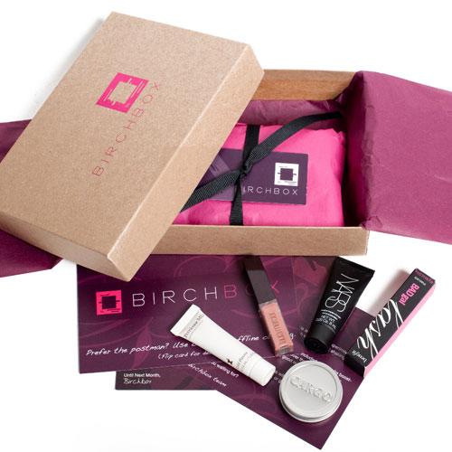Subscription Boxes Black Lesbian Marriage Bloggers Beauty