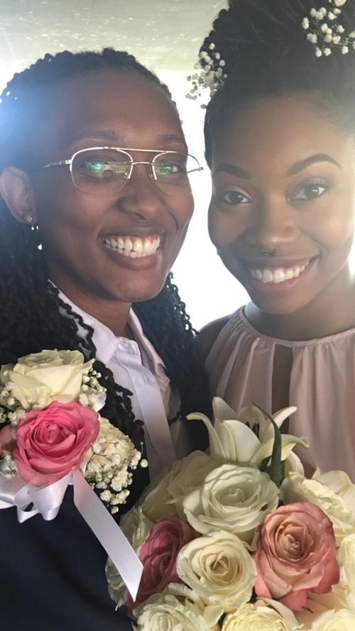 Brides & Flowers