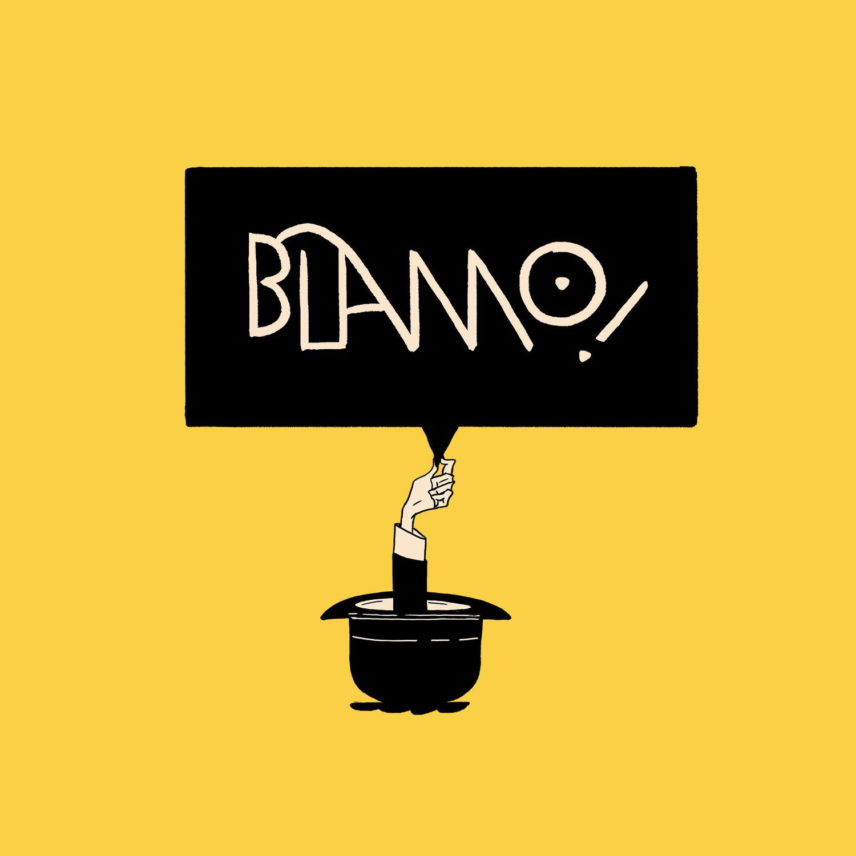 blamopod.com
