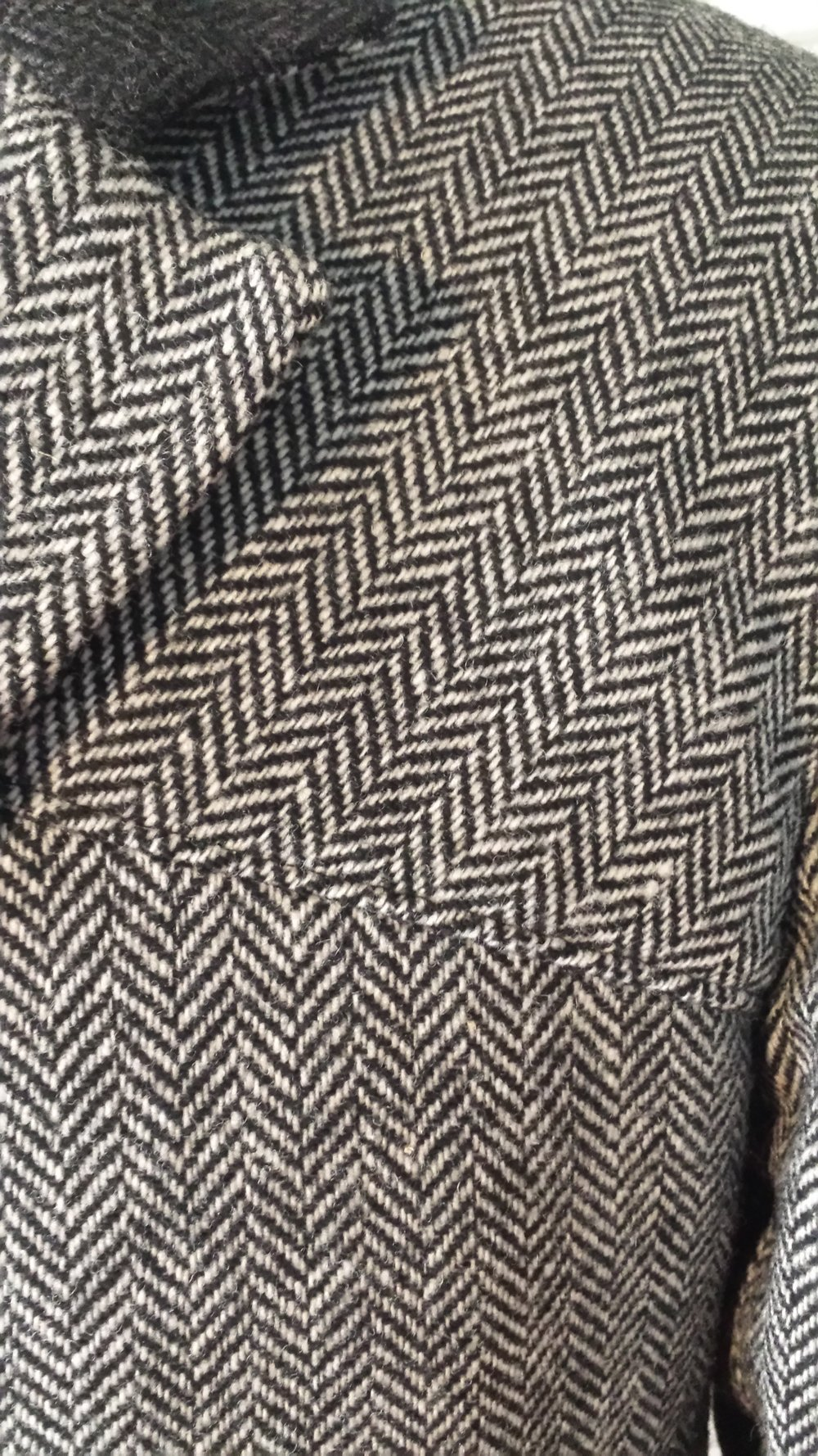 Pattern Matching in tailoring