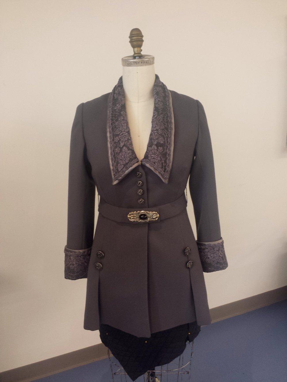 Jacket for Vanessa
