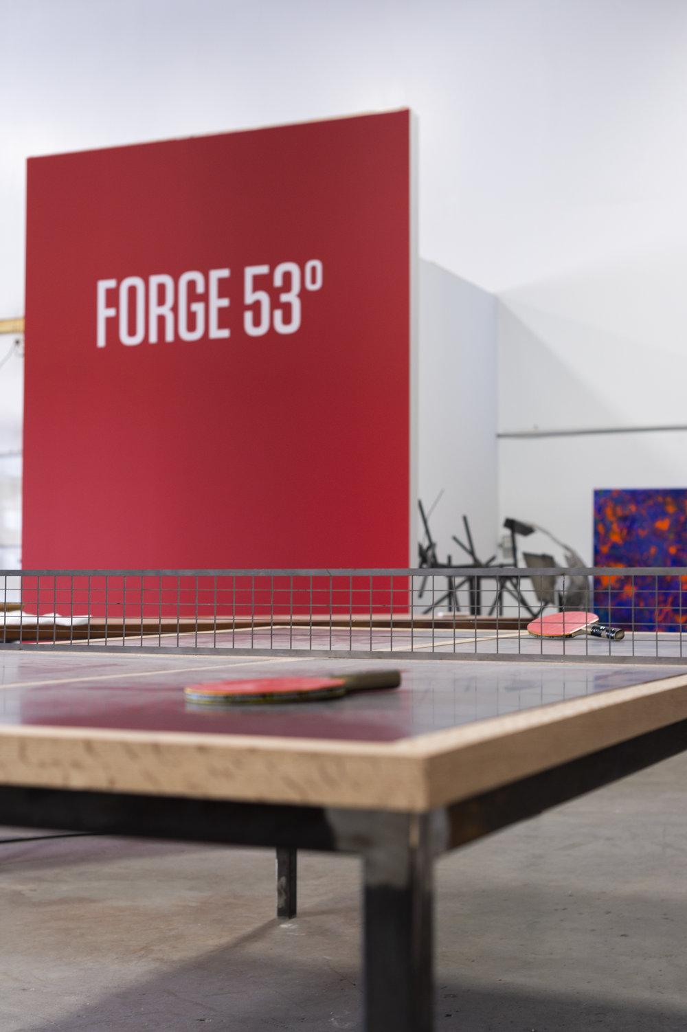Forge 53 Edmonton