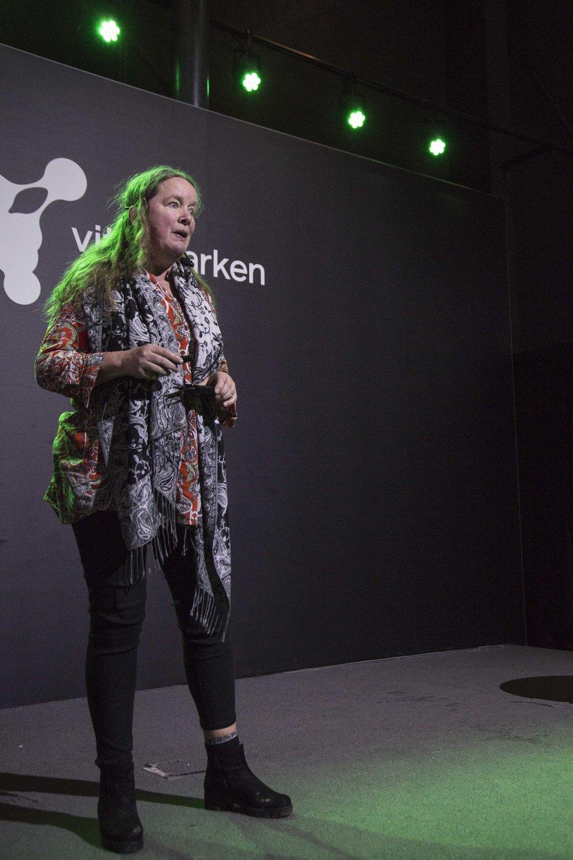 Kristin Bergaust / OsloMet