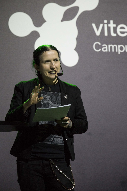 Marietta Radomska
