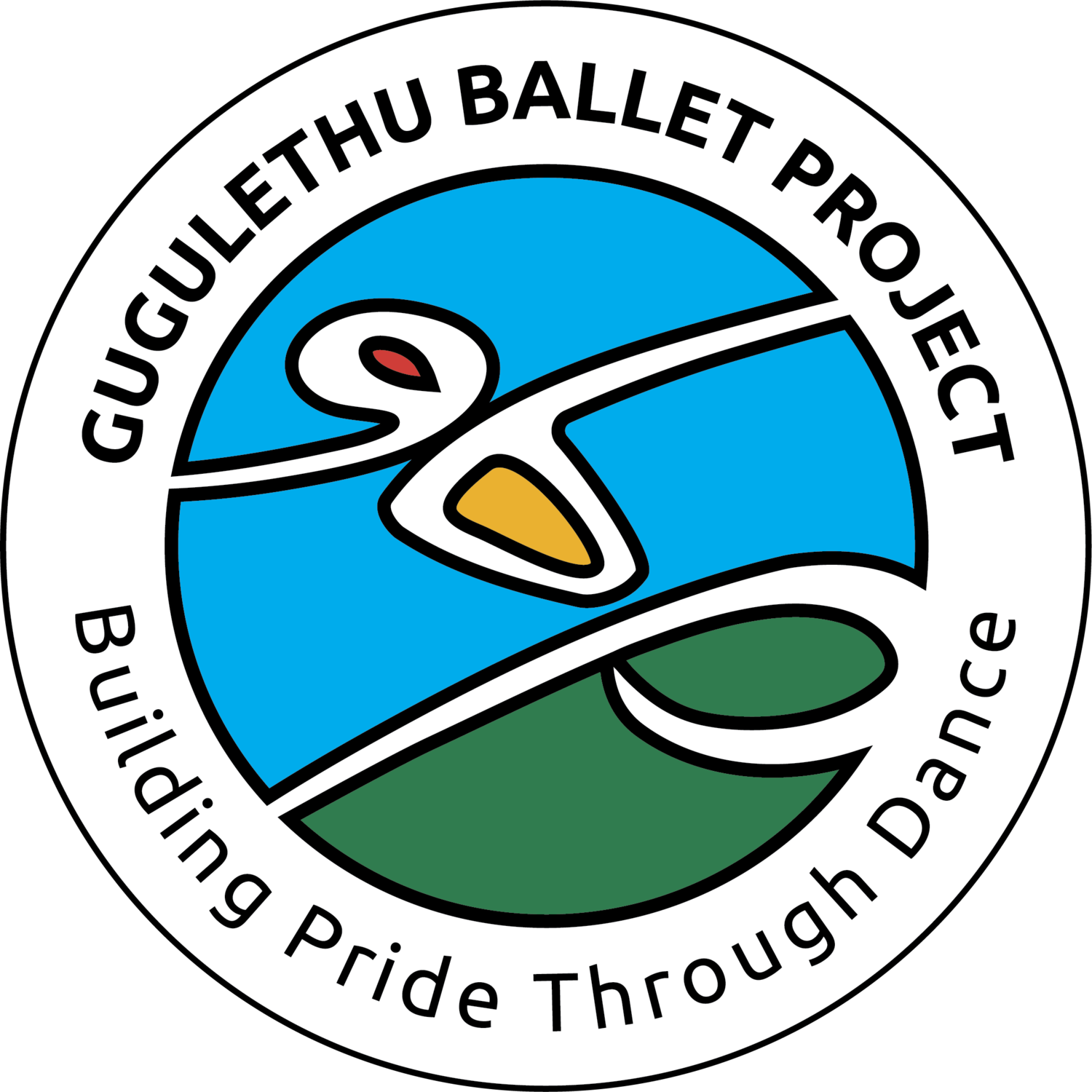 Gugulethu Ballet Project | Building Pride though Dance