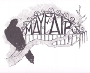 "Click to read ""Mayfair"" now!"