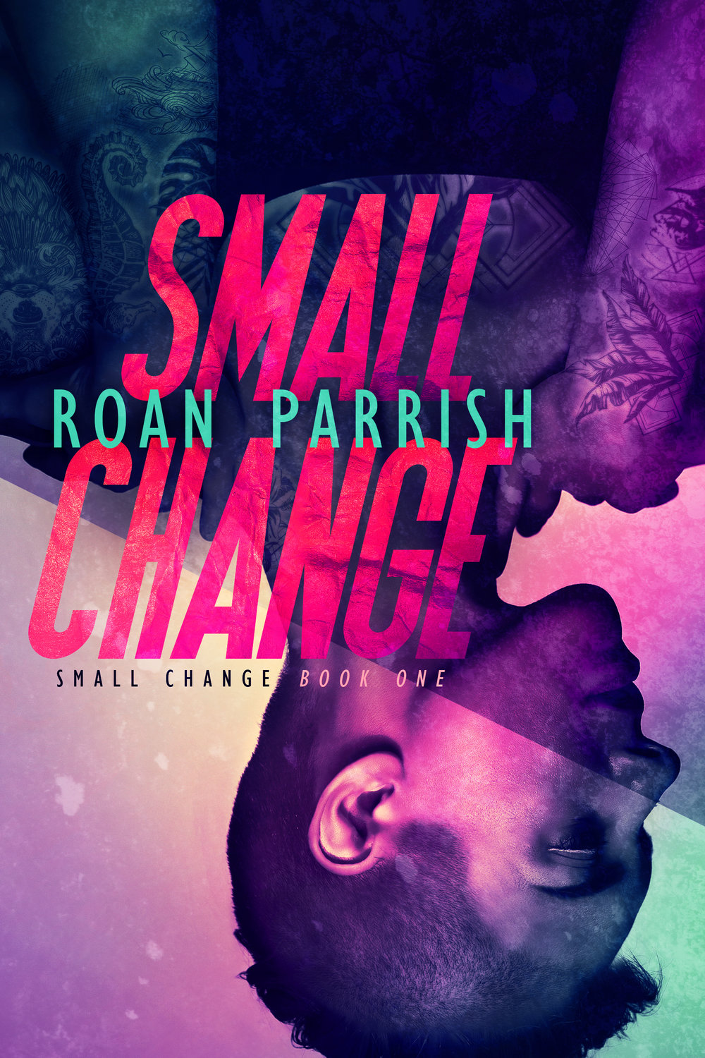 small change cover roan parrish
