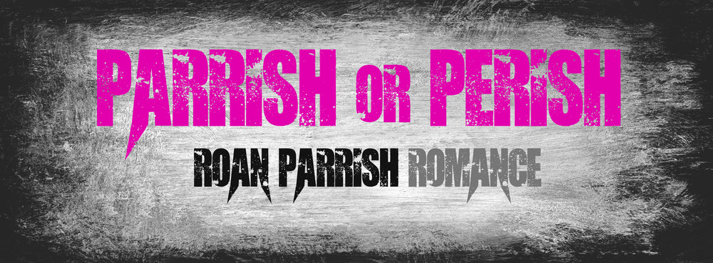 Parrish or Perish Facebook Banner