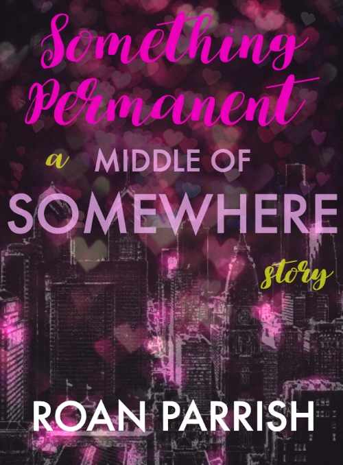 A Middle of Somewhere Valentine's Day Story. Click the cover to download from Instafreebie.