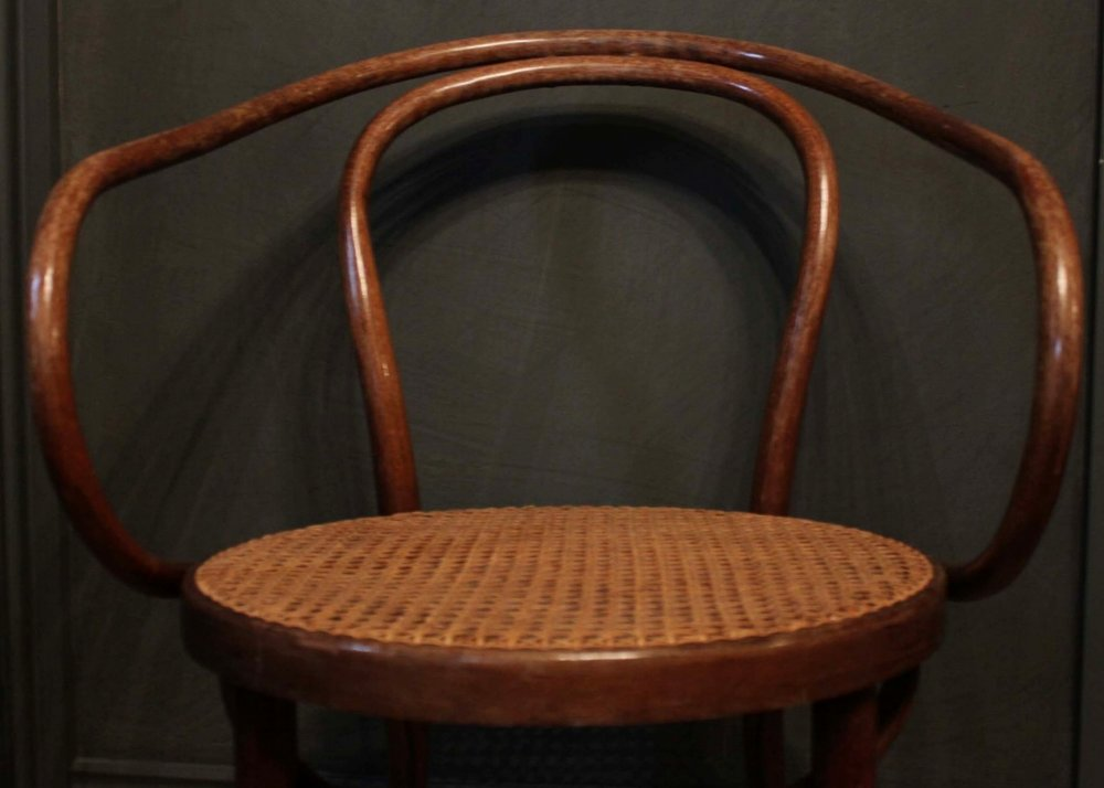 Thonet U0026 Le Corbusier B9 Stendig Chair
