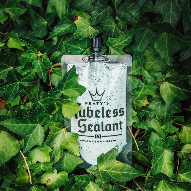 @peatysproducts trail pouch in the bush🍃Where has your Peaty's trail pouch been?🦄 #peatystubelesssealant #peatysproducts #peatys #shakinguptheindustry #bikelife #tubeless