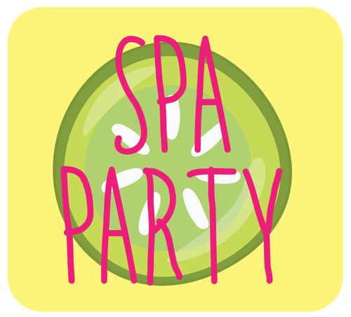 Spa Party - Tea Sandwiches (choice of two: Herbed Cream Cheese &Cucumber, Hummus & Veggie, Homemade Sunbutter & Jam,Apple & Cheddar)Choice of Cake + FrostingFruit KabobsCucumber Lime Agua FrescaHomemade Face Mask OR Body Scrub to take home