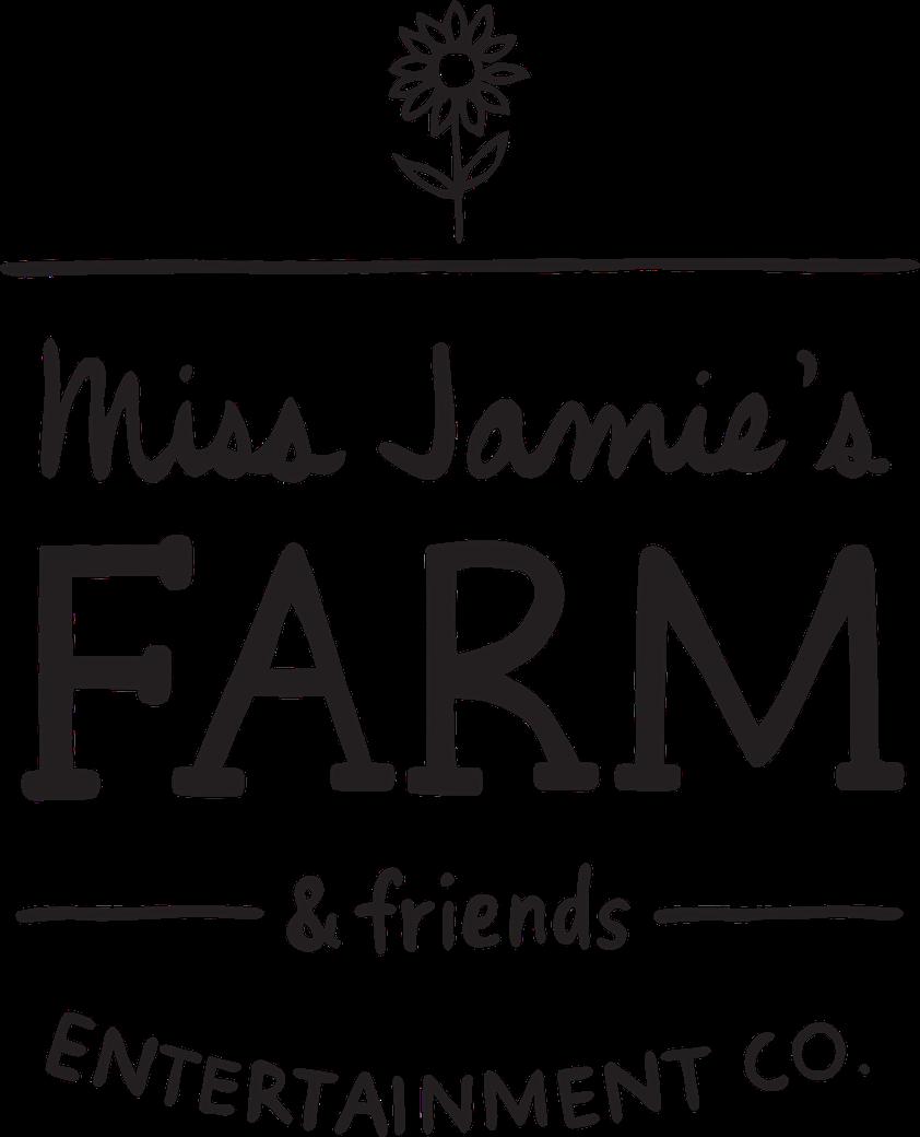 Miss Jamie's Farm & Friends Logo.png