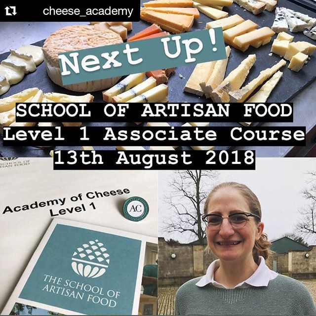 #Repost @cheese_academy (@get_repost) ・・・ #cheeseeducation #cheese