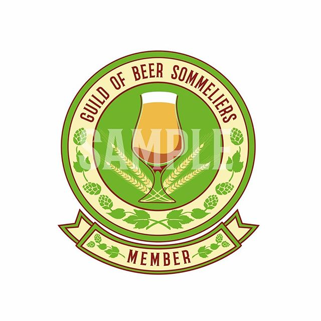 For Members only!! We have a very smart looking Members logo for email signatures, business cards, websites etc. Fully qualified members will be getting it sent through via email very soon! #GBSmember #GBS #guildofbeersommeliers #beersomm #beersommlife #beersommelier #beersommeliers #biersommelier