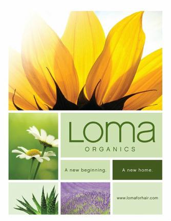 Nicole WardB Organic Salon - Loma Hair Care ProductsNayo Color Exclusive