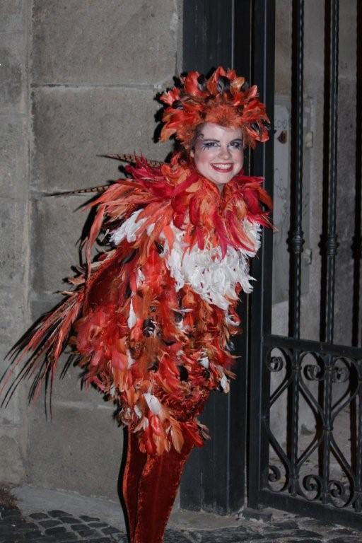 Papagena, Die Zauberflöte