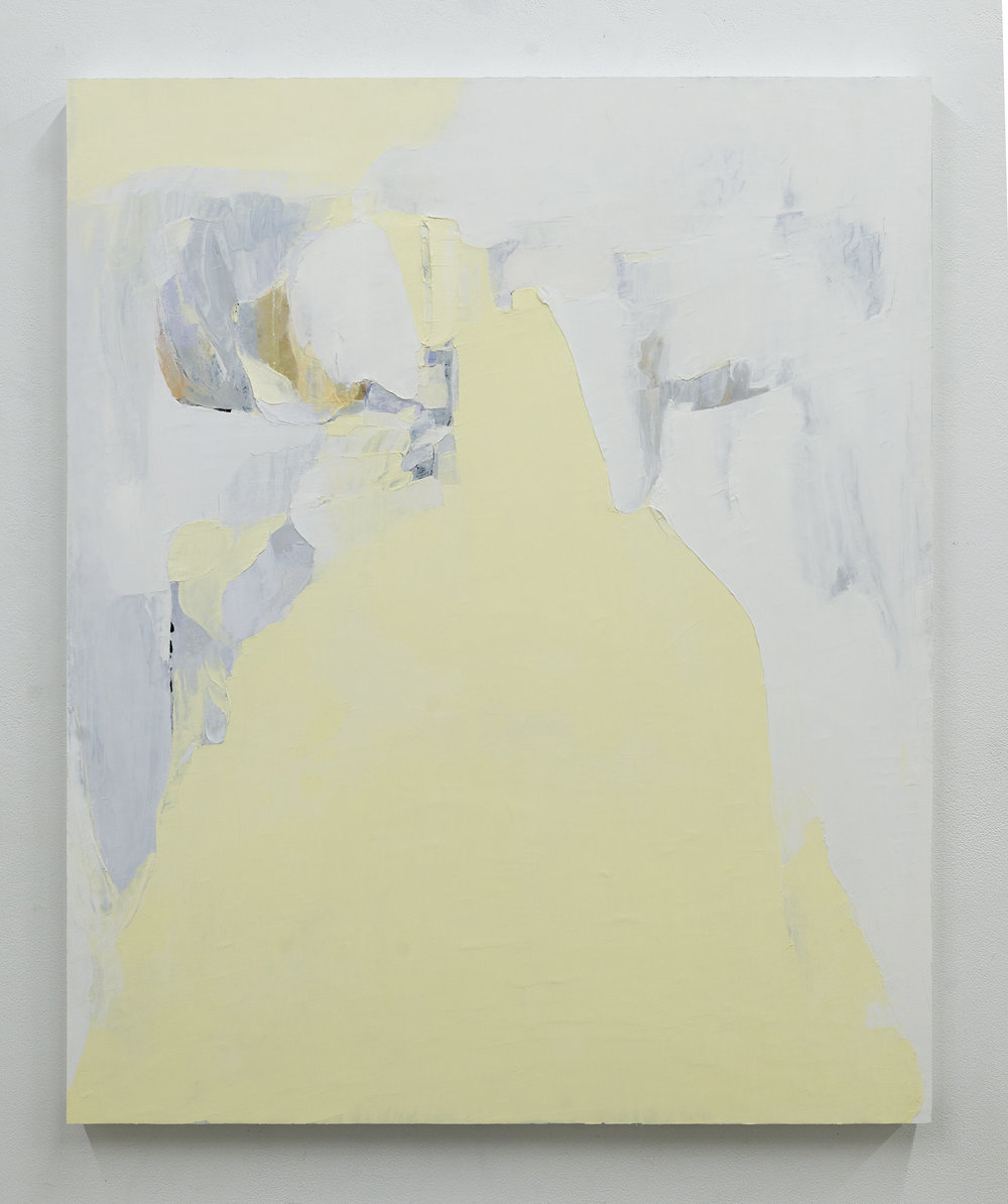 Untitled (The Yellow Place), 2016