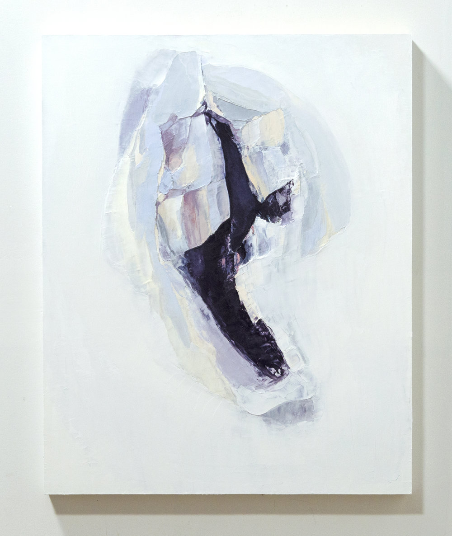 Untitled (Caldera), 2017