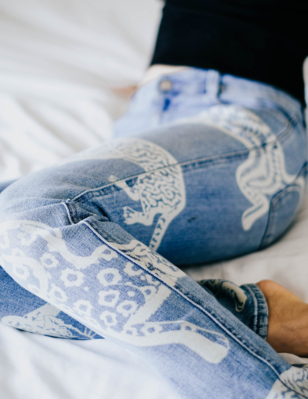 9 sustainable denim brands making eco friendly jeans in healthier