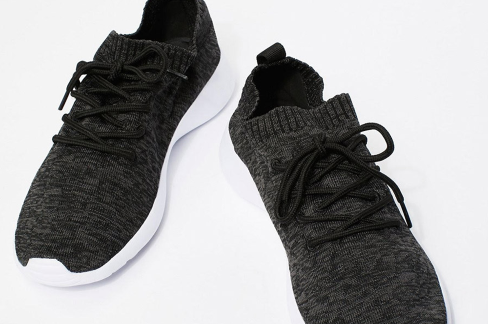 Sustainable Sneakers Eco Fashion Brands
