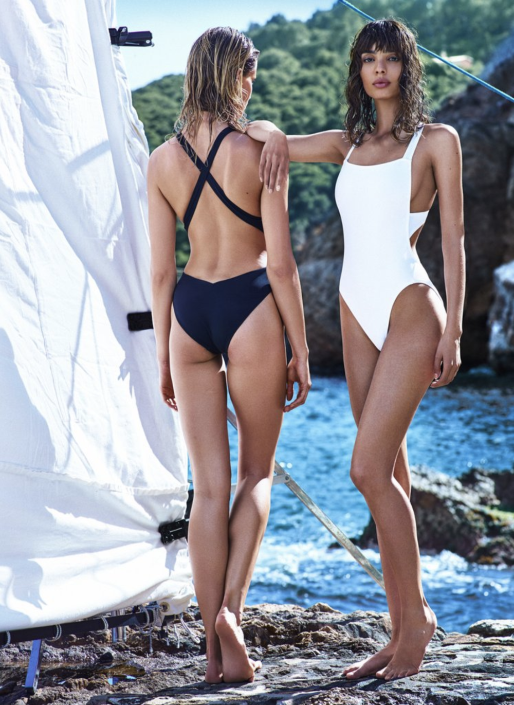 Eco Swimwear Brands All Sisters | Guide by Conscious Fashion Collective