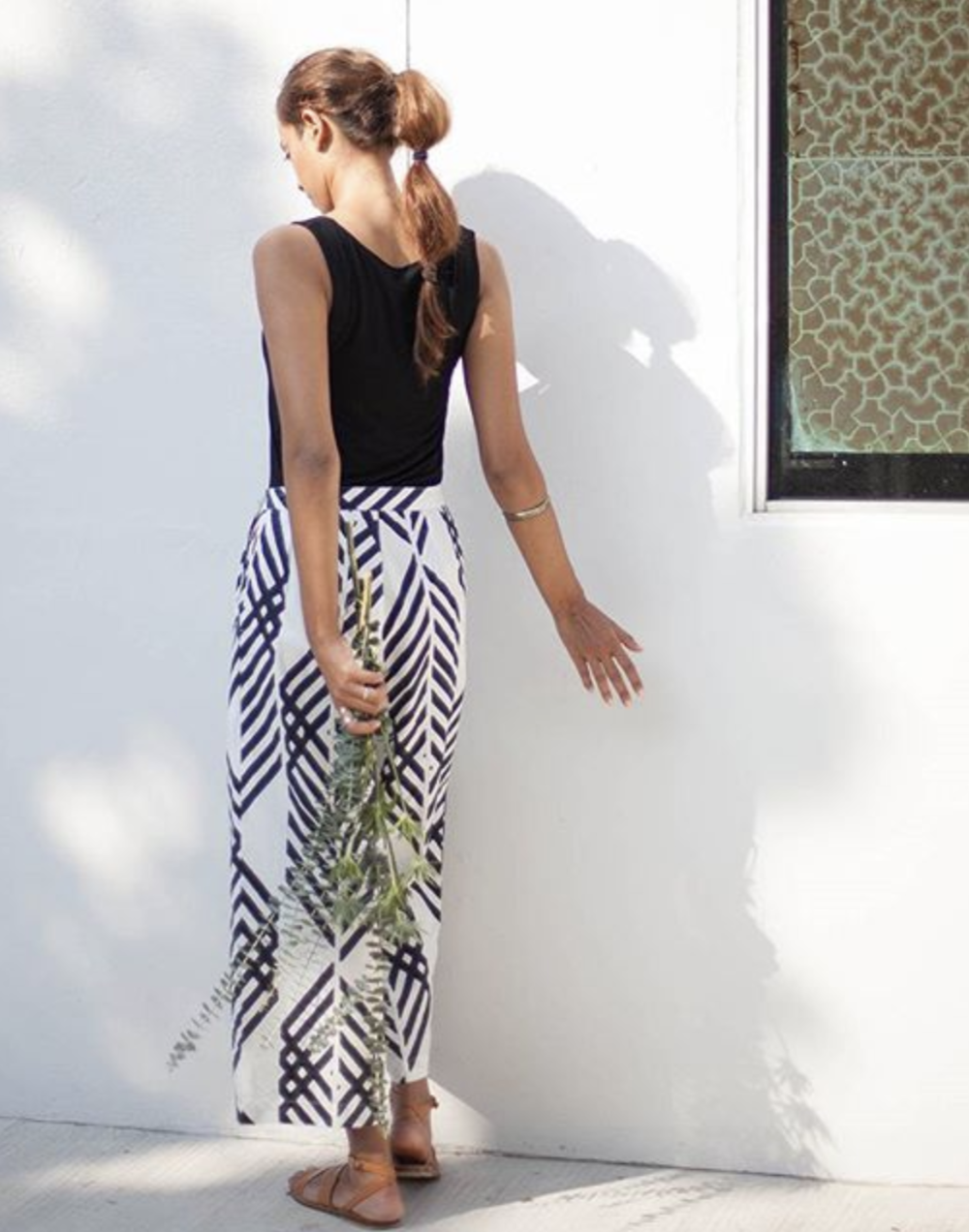 Eco Fashion Festival Outfit Ideas by Conscious Fashion Collective